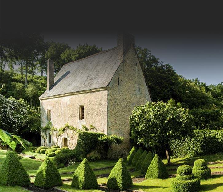 Le prieuré de Vauboin
