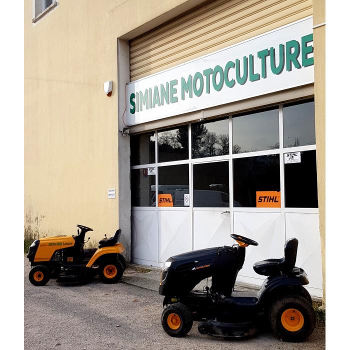 13109 - SIMIANE MOTOCULTURE (13SM)